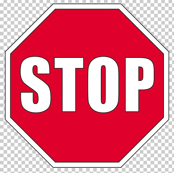 Stop Sign Red Traffic Sign Signaalkleur PNG, Clipart, Area, Brand, Circle, Drive Safety, Line Free PNG Download