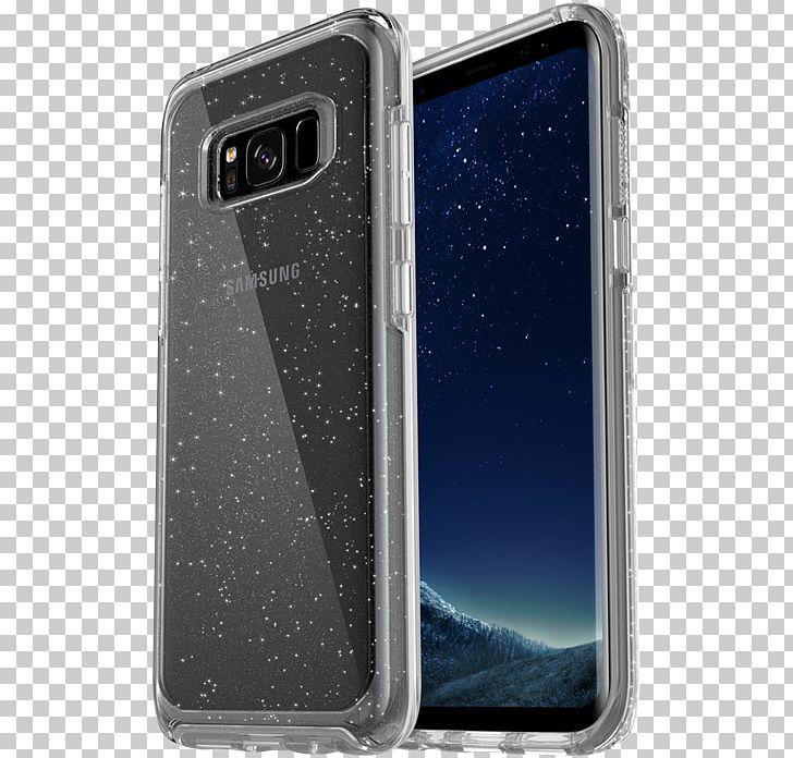 best service 3657f 7b68b Samsung Galaxy S8+ Mobile Phone Accessories OtterBox Screen ...