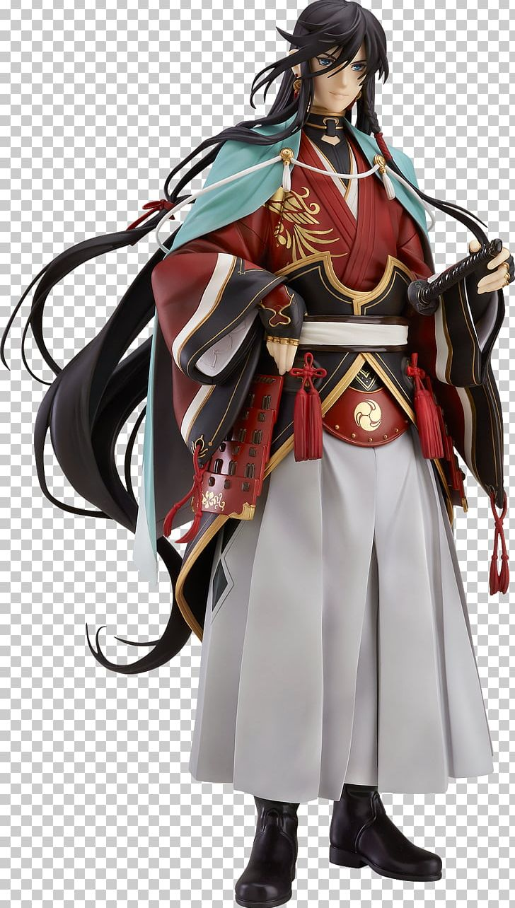Touken Ranbu Good Smile Company Video Game Model Figure