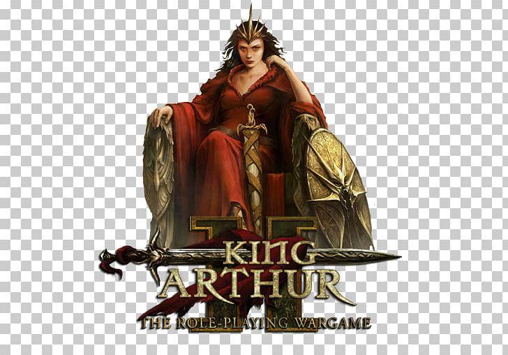 King Arthur Desktop Video Game 1080p High-definition Television PNG