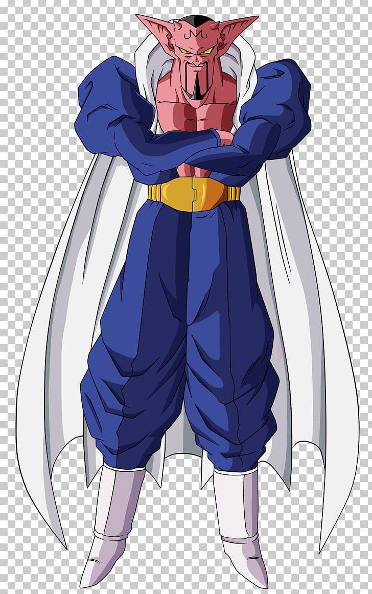 Dabura Majin Buu Dragon Ball Z Dokkan Battle Wikia Png Clipart Action Figure Anime Costume Costume