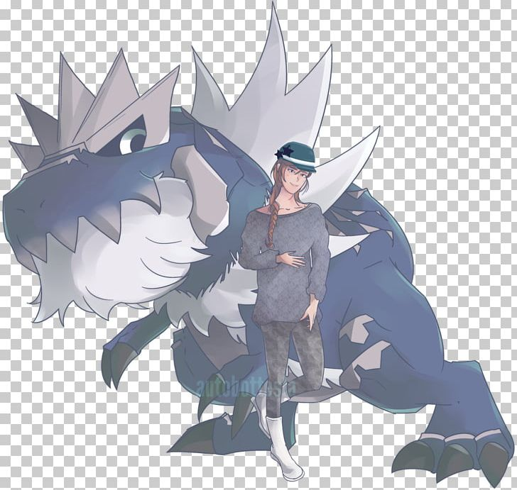 Tyrantrum Pokemon X And Y Pokemon Trainer Png Clipart