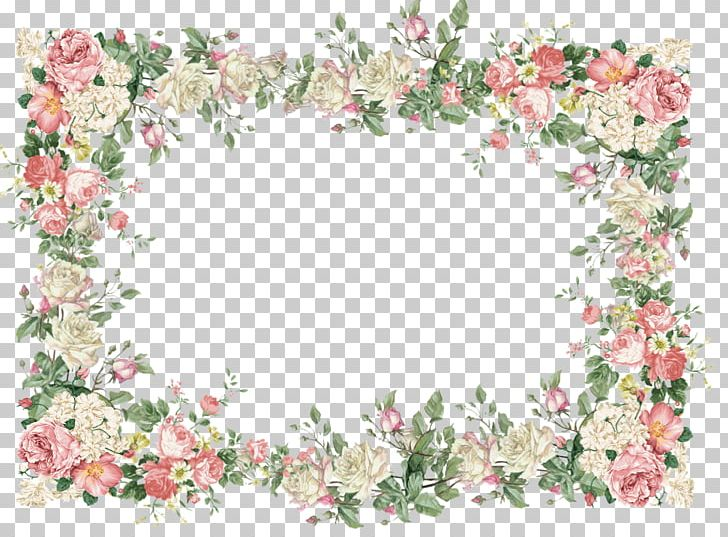 Borders And Frames Flower Frames Floral Design PNG, Clipart, Area, Blossom, Border, Borders, Borders And Frames Free PNG Download