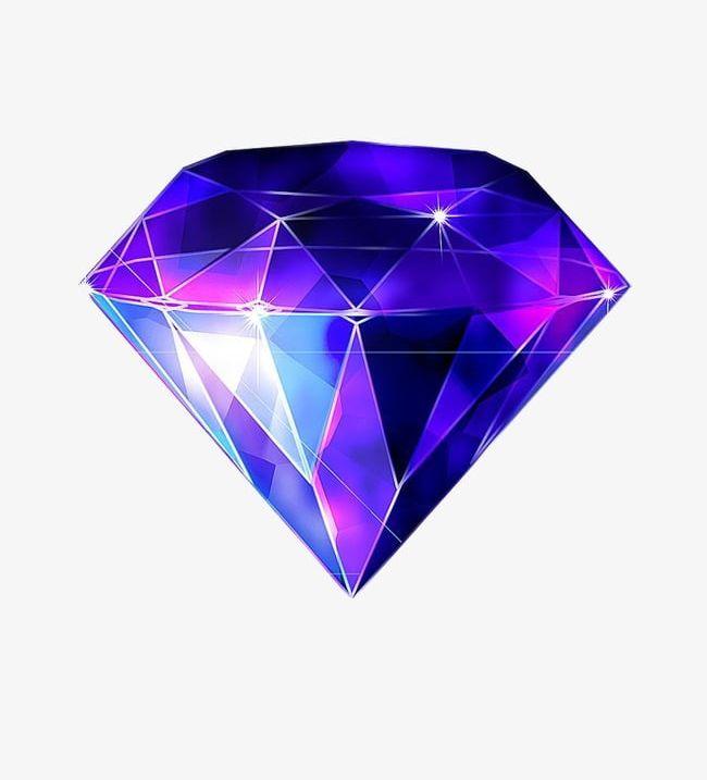 Diamond purple. Png clipart colorful