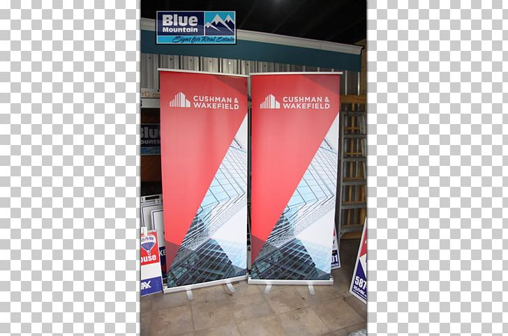 Vinyl Banners Printing Advertising Flag PNG, Clipart