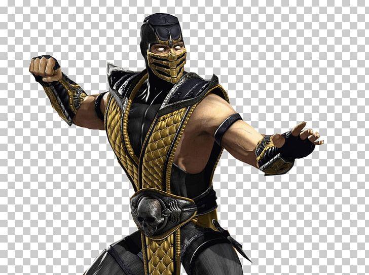 Mortal Kombat Deception Scorpion Mortal Kombat Armageddon Sub