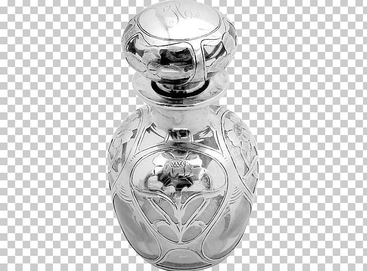 Glass Perfume Silver PNG, Clipart, Drinkware, Glass, Perfume, Perfume Bottle, Silver Free PNG Download