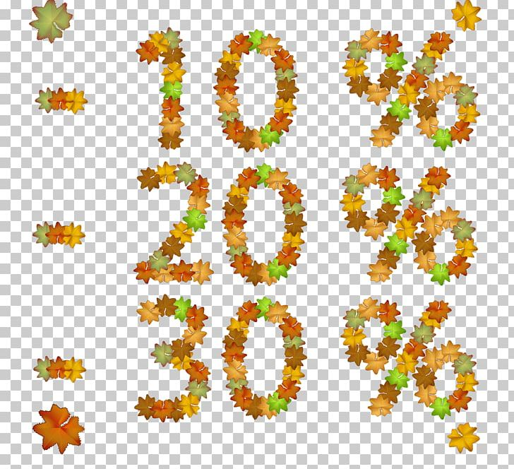 Percentage Numerical Digit Leaf PNG, Clipart, Autumn, Autumn Vector, Digital Data, Download, Energy Conversion Efficiency Free PNG Download