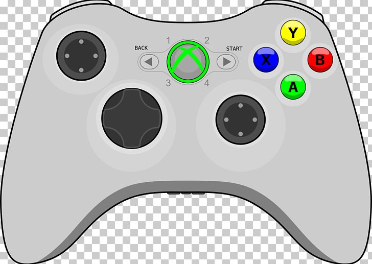 Xbox 360 Controller Game Controller Xbox 360 Wireless ... Xbox Controller Headset Wiring Diagram on