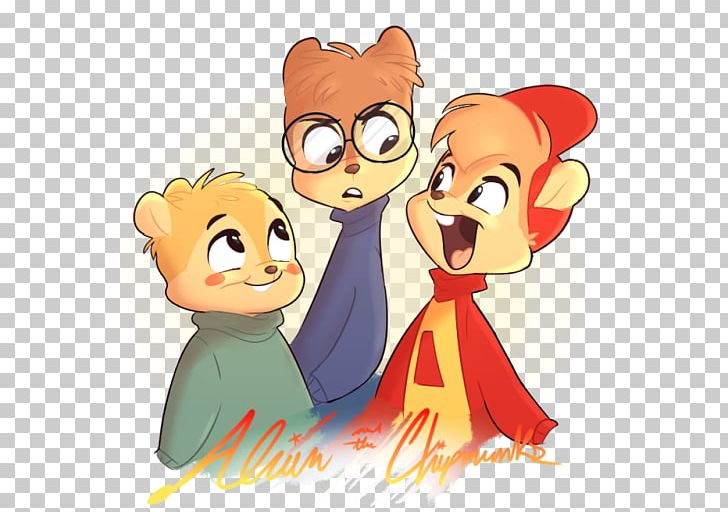 Alvin And The Chipmunks Simon Fan Art The Chipettes Png Clipart Art Cartoon Character Child Chipettes