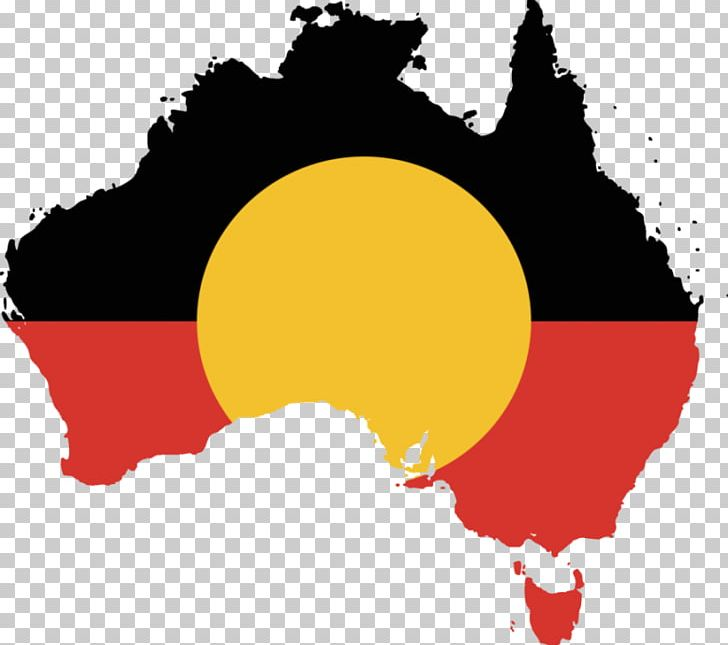 Australian Aboriginal Flag Indigenous Australians Flag Of Australia