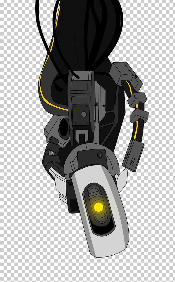 Portal 1 glados mod