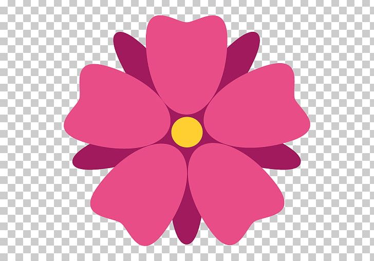 Emojipedia Sticker Pink Flowers PNG, Clipart, Art Emoji, Cicekler