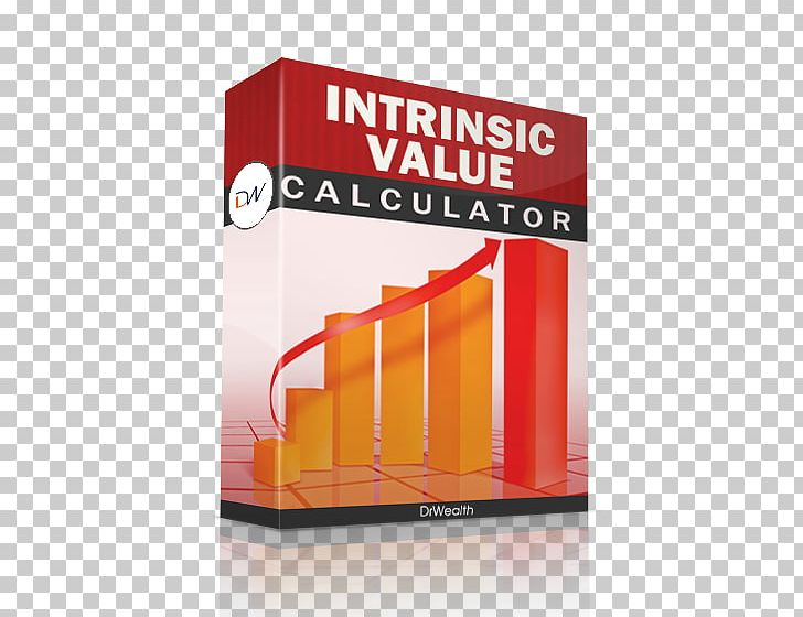 Brand Intrinsic Value Discounted Cash Flow PNG, Clipart, Box