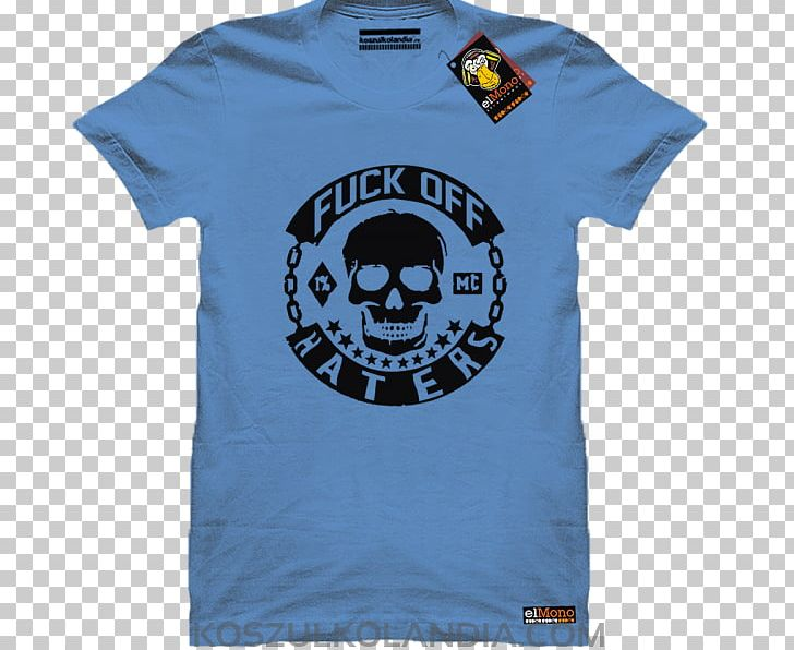 T-shirt Motorcycle Club Sleeve Designer PNG, Clipart, 15 Off, Abitur, Active Shirt, Blue, Brand Free PNG Download