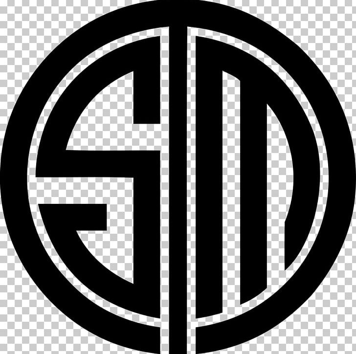 North America League Of Legends Championship Series Team SoloMid Vainglory PNG, Clipart, Area, Black And White, Call Of Duty, Emblem, Game Free PNG Download