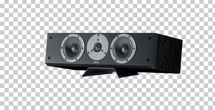 DYNAUDIO DM CENTER BA Loudspeaker Dynaudio Emit M15C