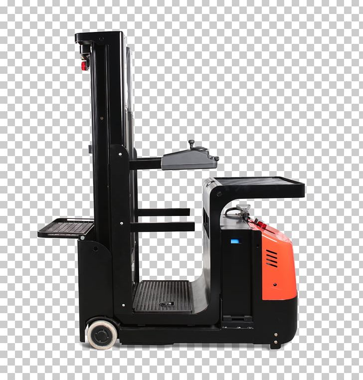 Order Picking Forklift Warehouse Tractor Machine PNG, Clipart, Ac Motor, Ecommerce, Electric Motor, Forklift, Goods Free PNG Download