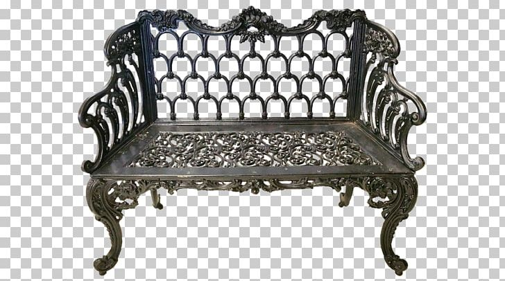 Excellent Bench Cast Iron Wrought Iron Garden Furniture Png Clipart Pdpeps Interior Chair Design Pdpepsorg