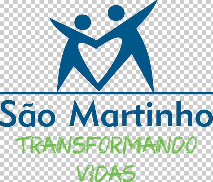 Logo São Martinho Musician Charitable Organization Foundation PNG, Clipart, Area, Associate, Blue, Brand, Charitable Organization Free PNG Download
