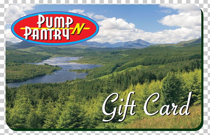 Pump And Pantry >> Pump N Pantry Gift Card Nature Reserve Mount Scenery