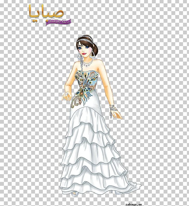 Gown Costume Design Barbie Fashion Png Clipart 2018 Art Barbie Costume Costume Design Free Png Download