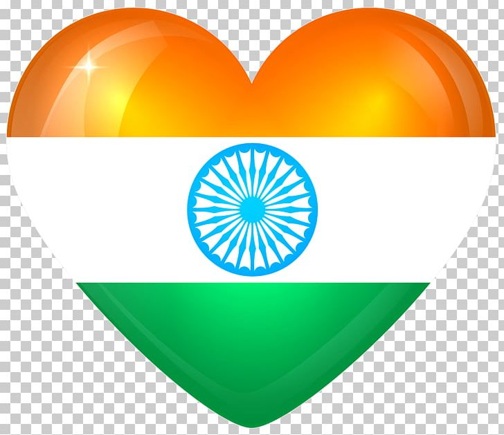 Flag Of India National Flag Png Clipart Art Circle