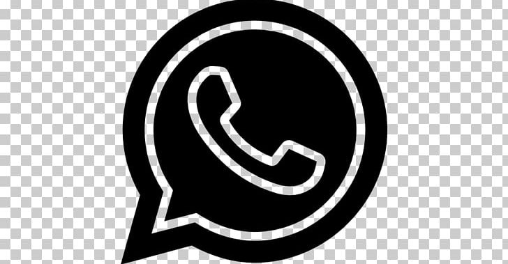 Whatsapp Schwarz