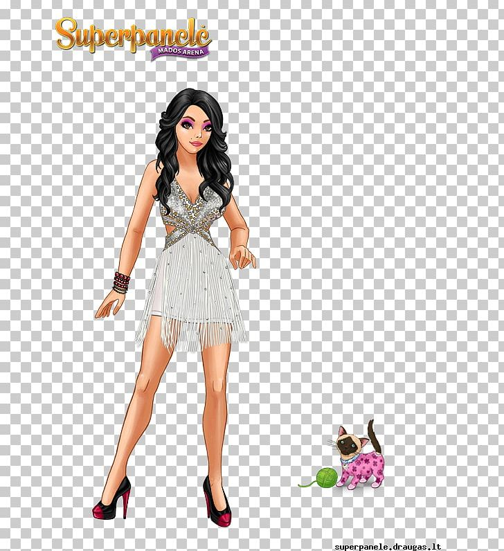 Barbie Fashion PNG, Clipart, Art, Barbie, Costume, Doll