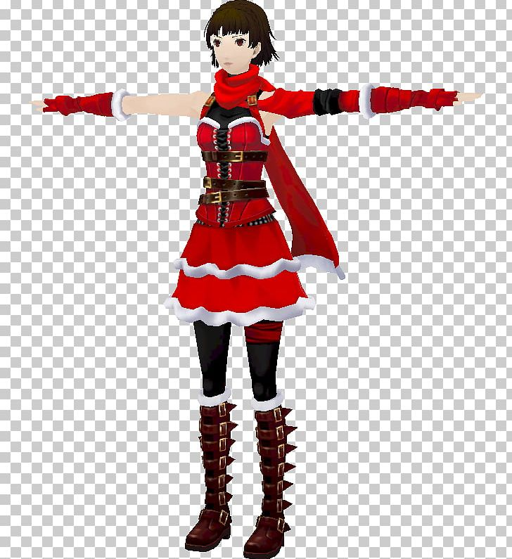 Persona 5 Christmas Gifts.Persona 5 Halloween Costume Tokyo Mirage Sessions Fe