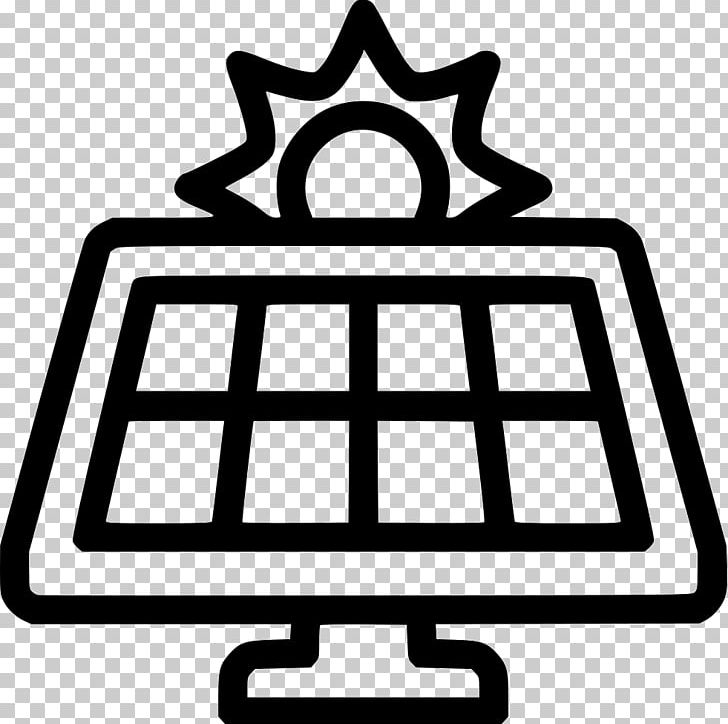Solar Panels Solar Power Solar Energy Computer Icons Icon Design PNG, Clipart, Area, Black And White, Computer Icons, Download, Electrical Grid Free PNG Download