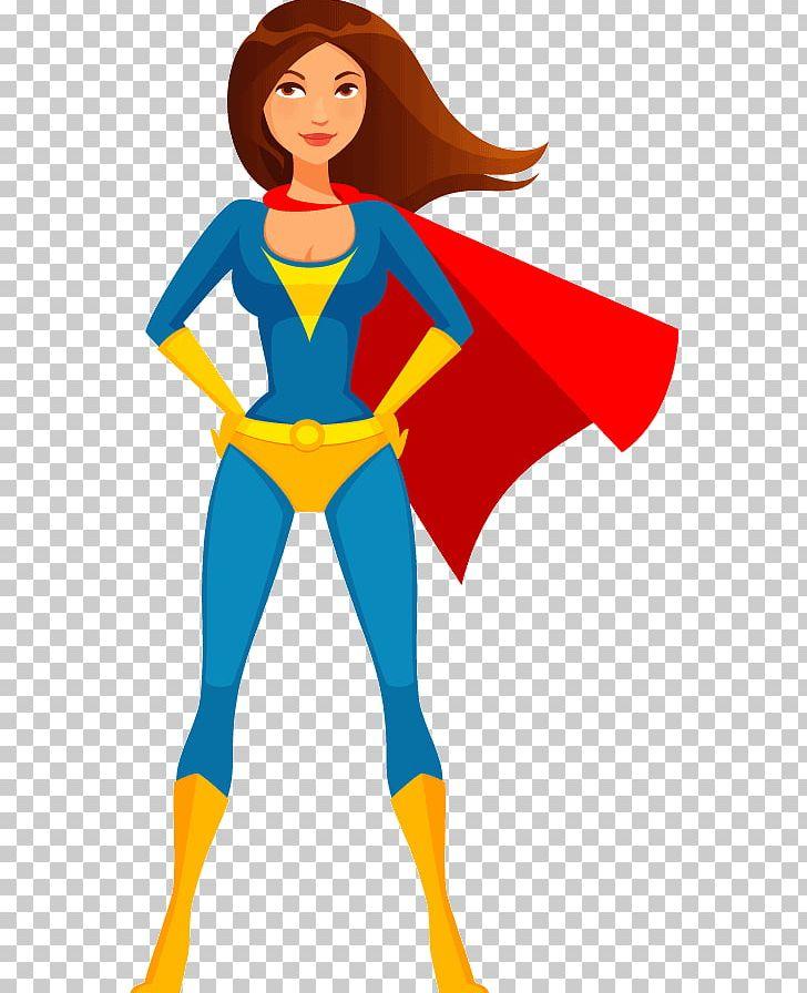 Superhero Cartoon Female Png, Clipart, Arm, Art, Cartoon -5359