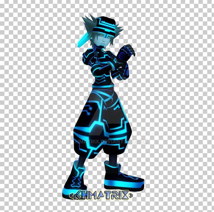 Kingdom Hearts II Kingdom Hearts 3D: Dream Drop Distance Kingdom Hearts Birth By Sleep Tron 2.0 Space Paranoids PNG, Clipart, Action Figure, Figurine, Joint, Kairi, Kingdom Hearts Free PNG Download