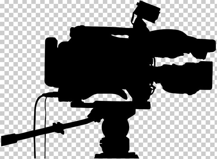 Professional Video Camera Video Cameras PNG, Clipart, Angle, Black And White, Camera, Cinematographer, Computer Icons Free PNG Download