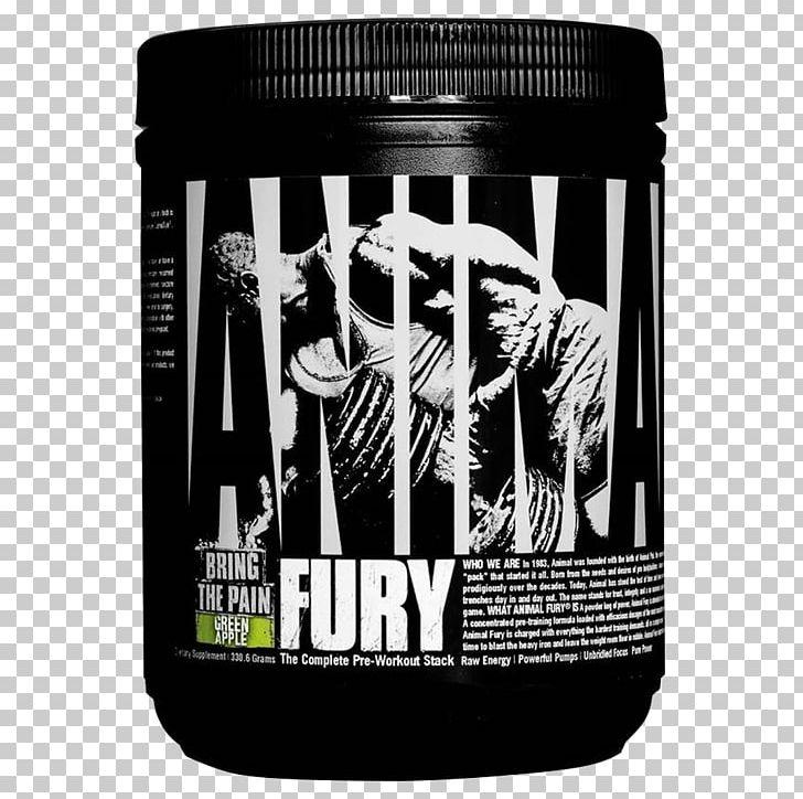 Dietary Supplement Pre-workout Bodybuilding Supplement