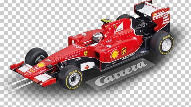 carrera evolution autos