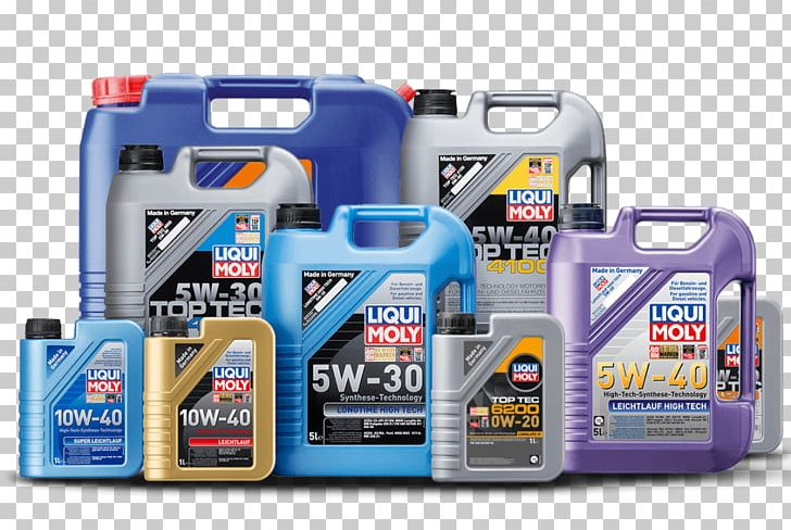 Car Liqui Moly Motor Oil Lubricant Oil Additive PNG, Clipart