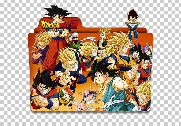 Dragon Ball Z Budokai 2 Vegeta Goku Majin Buu Png Clipart 1080p
