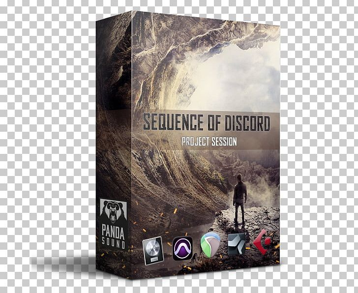 Sequence Of Discord Session Vo'Devil Stokes Mix Engineer