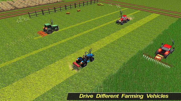 New Tractor Farming Simulator Farming Simulator 2013