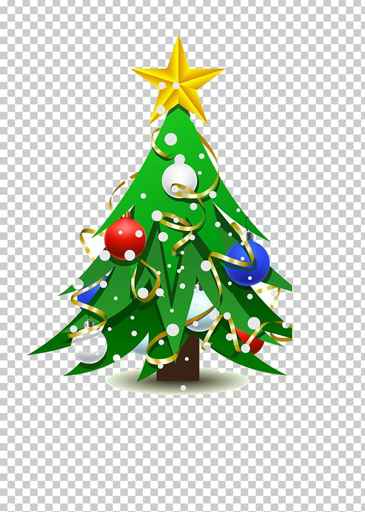 Christmas Tree Drawing Christmas Ornament Png Clipart