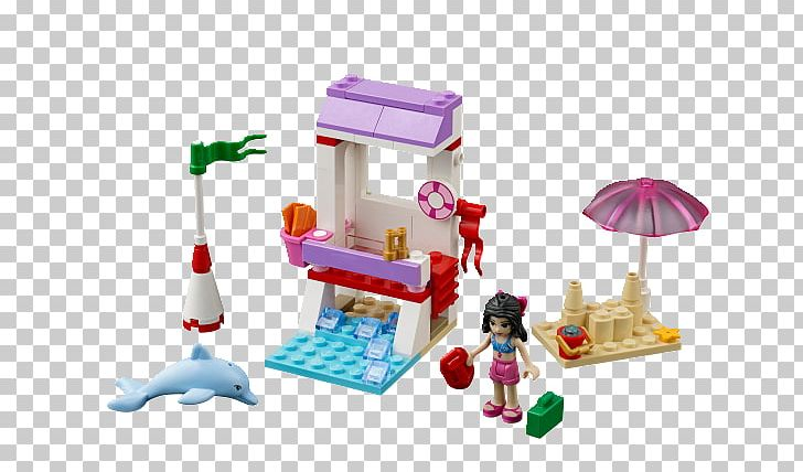 LEGO Friends 41028 Emma's Lifeguard Post Lego Minifigure Toy PNG, Clipart, Construction Set, Doll, Emma, Friends, Lego Free PNG Download