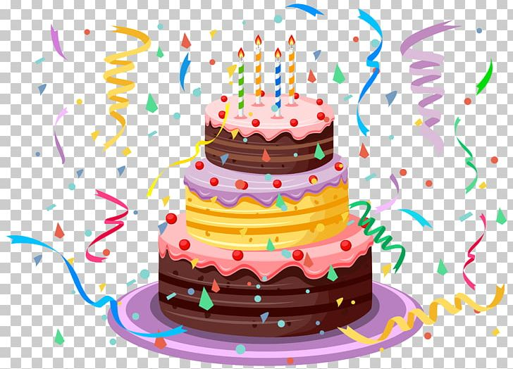 Birthday Cake PNG, Clipart, Baked Goods, Baking, Birthday, Buttercream, Cake Free PNG Download
