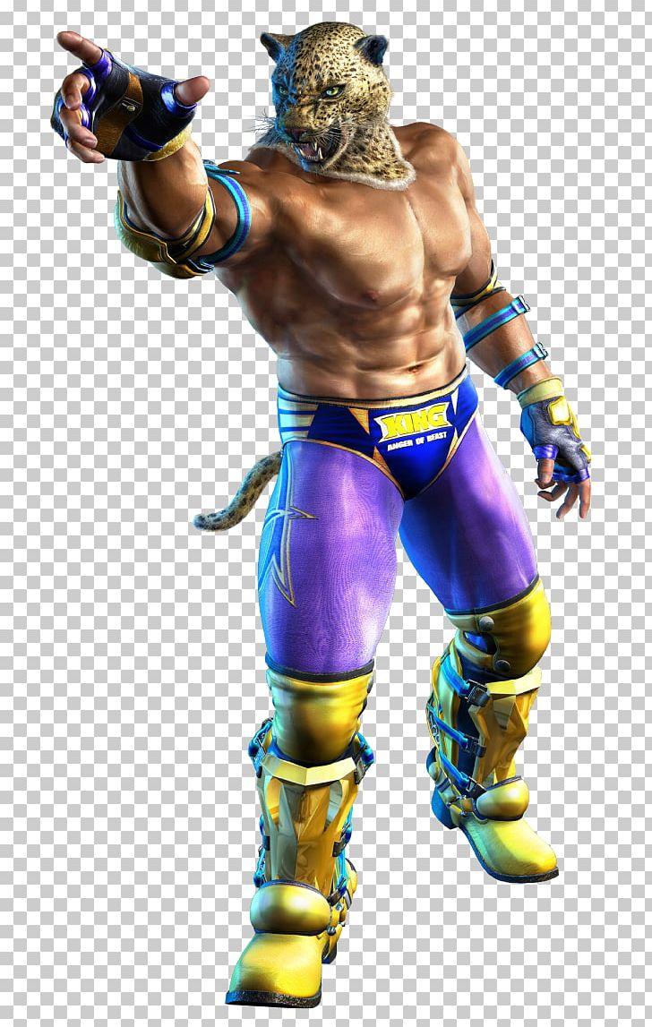 Tekken Tag Tournament 2 Tekken 7 Tekken 6 Png Clipart Action