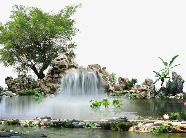 Waterfall PNG, Clipart, Beauty In Nature, Creative, Creative