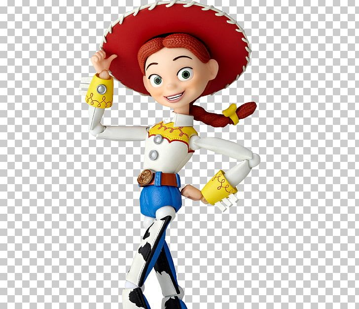Jessie Toy Story Sheriff Woody Revoltech Lelulugu PNG, Clipart, Action Figure, Action Toy Figures, Fictional Character, Figurine, Headgear Free PNG Download