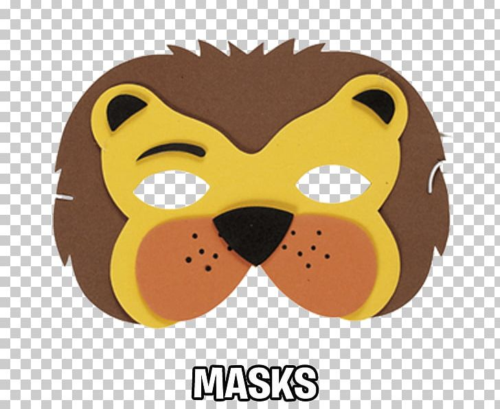 Lion Mask Lion Mask Costume Party PNG, Clipart, Art, Carnivoran, Cartoon, Character Mask, Child Free PNG Download