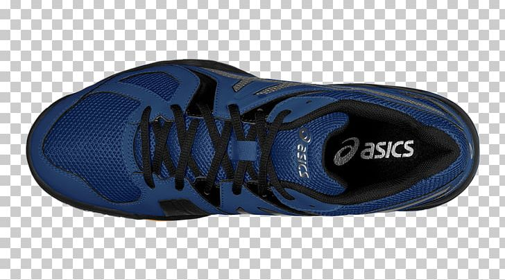 Sports Shoes Asics Gel-Hunter 3 Navy Blue / Neon Yellow UK EU US ...