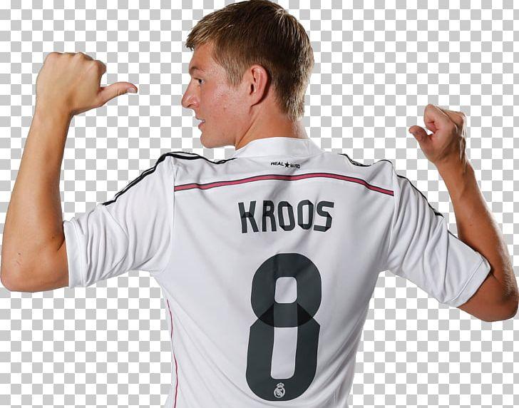 best service 52185 fc52f Toni Kroos Real Madrid C.F. 2014 FIFA World Cup Santiago ...
