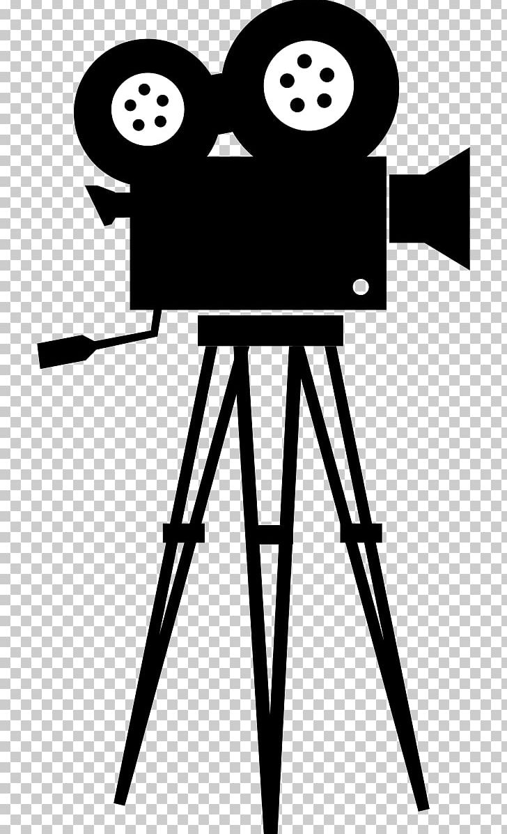Movie Camera Film PNG, Clipart, Art, Art Movie, Artwork, Black, Black And White Free PNG Download